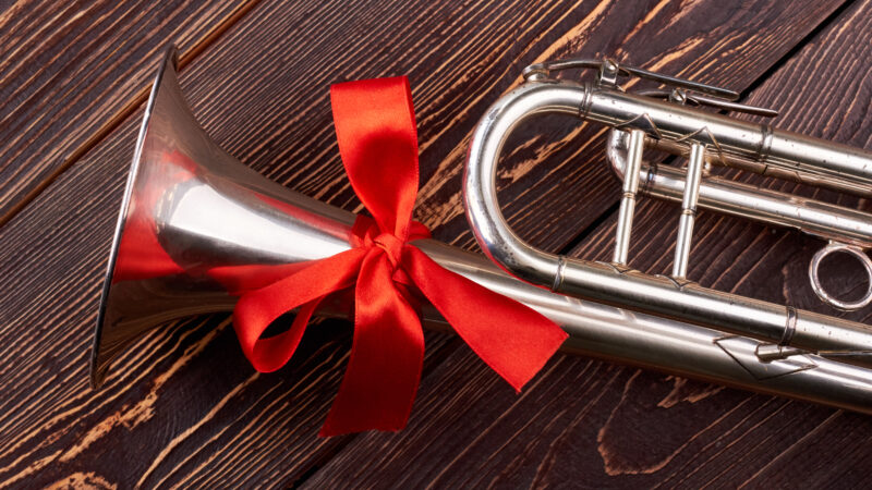 Instrumente Geschenke