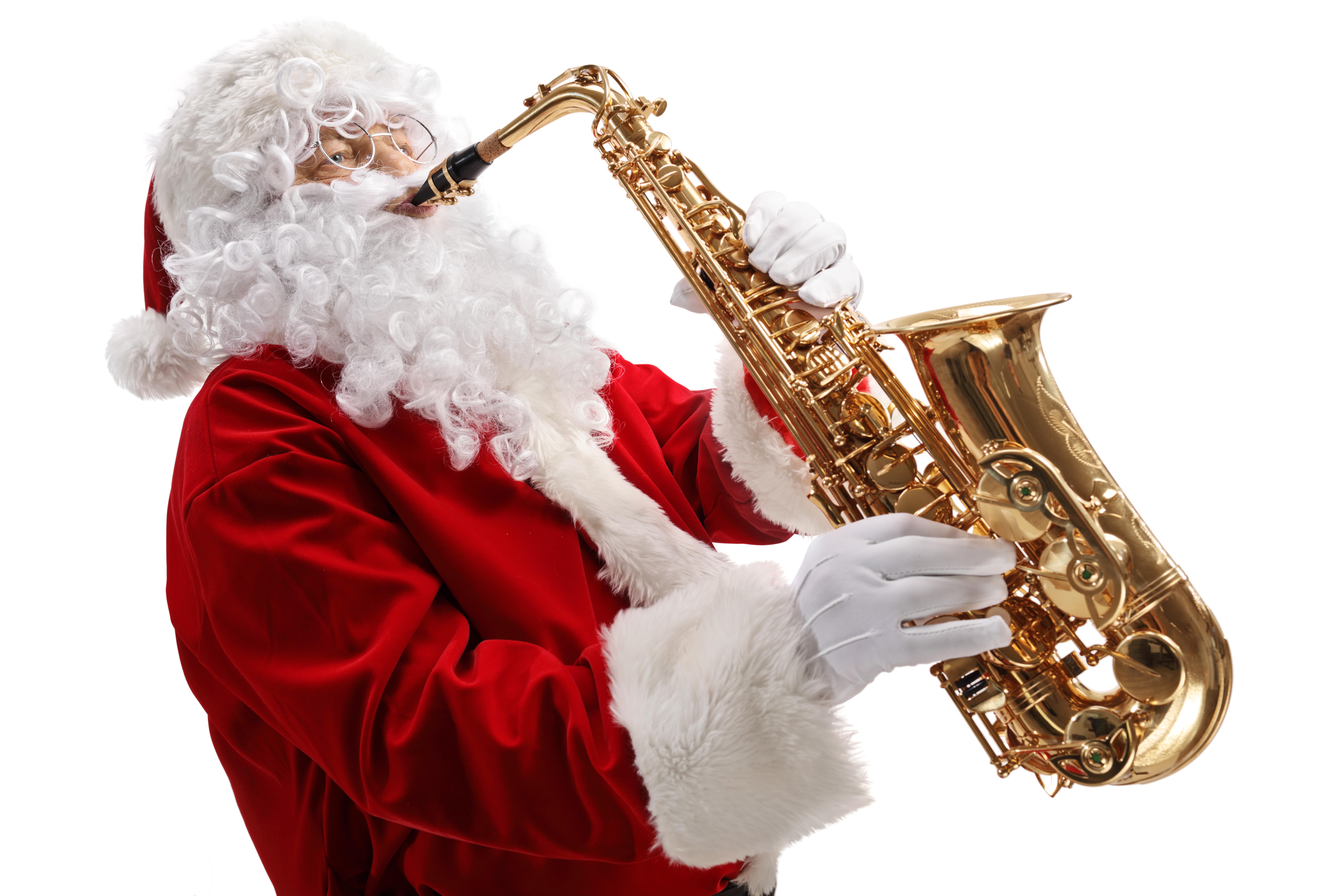 Instrument zu Weihnachten verschenken